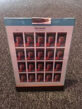 US 4856 Black Heritage Shirley Chisholm forever sheet MNH 2014 Framed