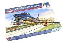 ITALERI Aircraft Model 1/48 FIAT G.91 P.A.N. preserie Hobby 2740 T2740