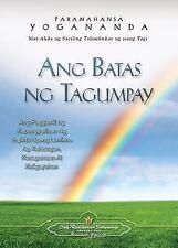 Ang Batas Ng Tagumpay - the Law of Success (Filipino) by Paramahansa...