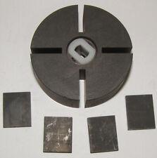 "M22456-3 3/4"" Rotor Kit INCLUDES Vanes  Master Knipco Desa Kerosene Heater"