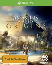 Xb1 Assassins Creed Origins - Xbox One