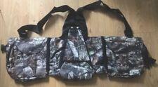 Falconry Vest,Hawking.Bird Handling Codura Vest With Large Pockets Size:Large