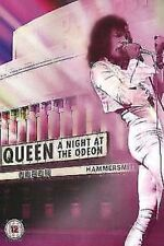 QUEEN - A Night At The Odeon NUEVO DVD