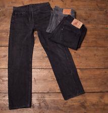 Vintage Levi Levis Jeans 501 GRADE A Mens Denim Size 29 30 31 32 33 34 36 38 40