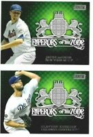 2020 Topps Stadium Club EMPERORS OF THE ZONE Insert Complete Your Set You Pick!