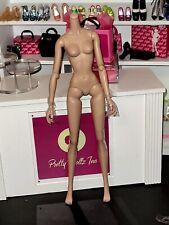 Integrity Toys I Like Your Style JETTA BURNS 12.5 Doll body Jem & Holograms
