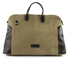 CAMP DAVID Travel Bag Weekender Khaki