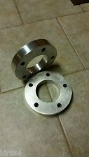 "New 3/4""   5 on 4.5 Bolt Circle Garden or Cub Cadet Tractor Pulling Spacers 6061"