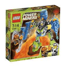 LEGO Power Miners Magmaläufer (8189)
