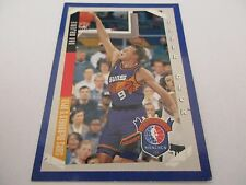 Carte NBA UPPER DECK 1993-94 #500 Dan Majerle Phoenix Suns