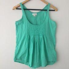 Witchery Tank, Cami 100% Cotton Tops & Blouses for Women