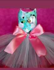 New listing Easter dogs Harness Dogs/Cat dress size available are Xxs * Xs * and Small