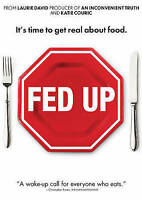 Fed Up DVD