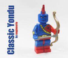 LEGO Custom - Classic Yondu - Marvel Super heroes minifigures GOTG star lord