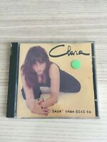 Clara Moroni - Sarà Come Dici Tu - CD Single - 1995 Nelmondo RARO! NM _ Vasco