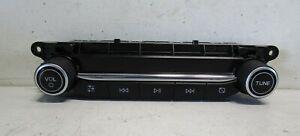 Ford Focus ST-Line MK4 DEH Radiobedienteil Bedienteil von Radio JX7T-18K811AC