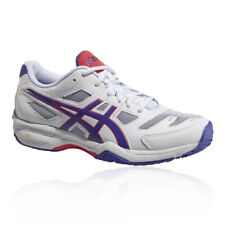 Asics Ladies Gel Solution Slam 2 Trainers Size UK 10 E455N 0133 (A0)