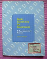 Basic Electricity for Electronics Lab Manual George B. Rutkowski 1984 Textbook