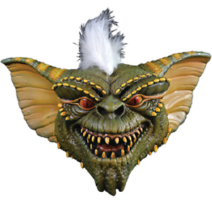 Gremlins - Stripe Adult Overhead Latex Mask Halloween - NEW