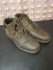 Timberland Brown Hoverlite Walking Boots UK11.5  eu46