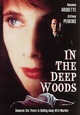 In the Deep Woods (DVD, 2006) - C0424