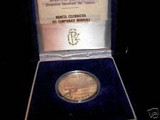 500 Lire  Campionati di Atletica 1987    PROOF