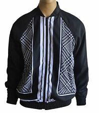 NWT Michael Kors Womens Jacket Black/White Size Small
