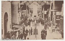 British Empire Exhibition, Palace of Industry Postcard #2, B505