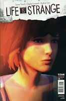 LIFE IS STRANGE #5 CVR B GAME - TITAN COMICS - USA - J134