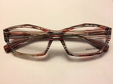 NEW Authentic ALAIN MIKLI Eyeglasses A01264 3087