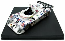 Porsche LMP1 #8 29th (Accident) Le Mans 1998 Raphanel Weaver Murry 1:43 TROFEU