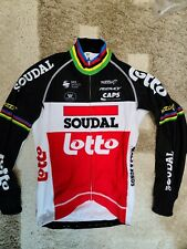 Philippe Gilbert, Lotto Soudal, Cold Weather Jacket