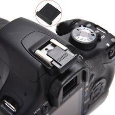 Hot Shoe Cover for Canon Nikon Olympus Pentax Panasonic Black Accessories HK