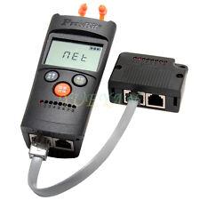 4in1 Fiber Optic Power Meter Cable Tester Visual Fualt Locator Led Flashlight
