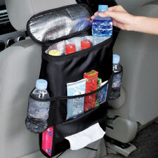 Car Back Seat Organizer Holder Multi-Pocket Car Hanging Bag Rear Seats Pouch CA