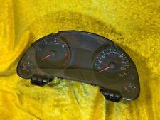 AUDI A4 / B7 Cabrio Kombiinstrument Instrumententafel Tacho 8H0920930Q Original