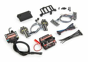 Traxxas 9290 TRX-4 Bronco Pro Scale LED Light Set