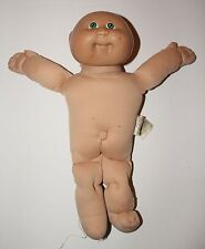 Cabbage patch babies bald head baby boy ethnic 14 on popscreen.
