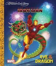 Invincible Iron Man: Eye of the Dragon 9781911460732 | Brand New