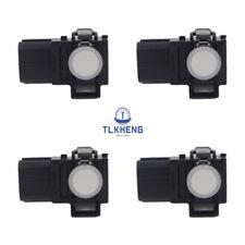 2XPDC Parking Sensor For Lexus RX350 RX450h Toyota Prius 89341-48040 C3T7