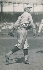 RARE 1921 Joe Berry, NY Giants,  World Series Dated Type 1, Charles Conlon Photo