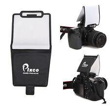 Pixco Universal Soft Screen Pop-Up Flash Diffuser For Nikon Canon Pentax Olympus