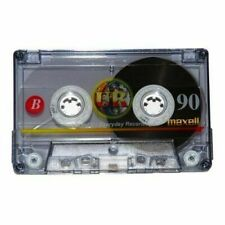 Maxell UR 90 Audio Cassette Tape
