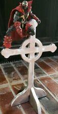 Spawn Cross