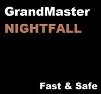 Grandmaster Nightfall  *PLATINUM Rewards*  24h  (PS4/5 / PC, Fast & Safe)