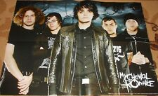 My Chemical Romance - Poster Maxi (A2)