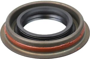 Axle Shaft Seal-4WD Front SKF 13751A