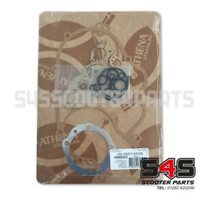Engine Gasket Set with O Rings Vespa PX 200