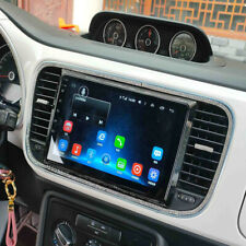For Volkswagen Beetle Car GPS Radio Stereo Headunit Autoradio Android 2011 2018