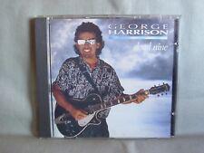 George Harrison- Cloud Nine- Made in West Germany by PDO WIE NEU